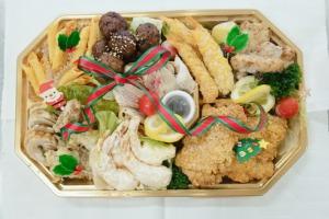 クリスマスオードブル    トナカイ(3~5人)